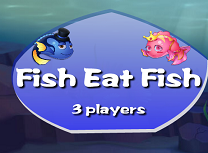 Fish that eat other fish